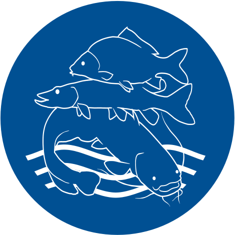 Aqua-galerie Jindřichův Hradec Logo
